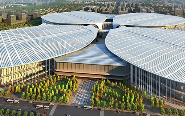 Zhejiang Bangchi invites you to Automechanika Shanghai 2018