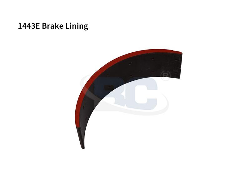 1443 Brake Lining