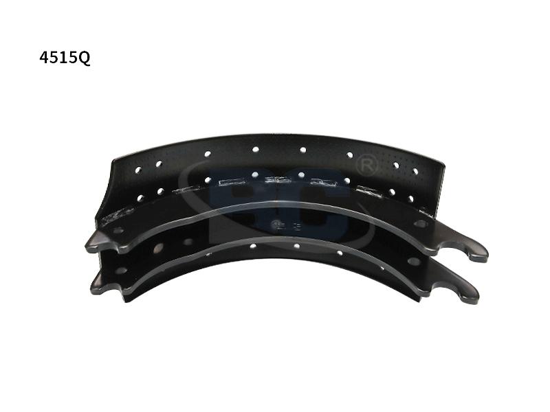4515Q Brake Shoe