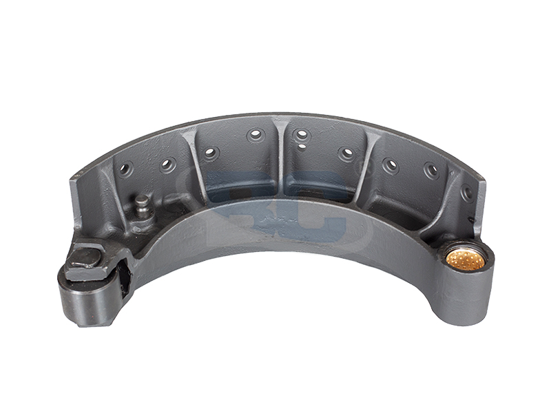4656 Casted Brake Shoe