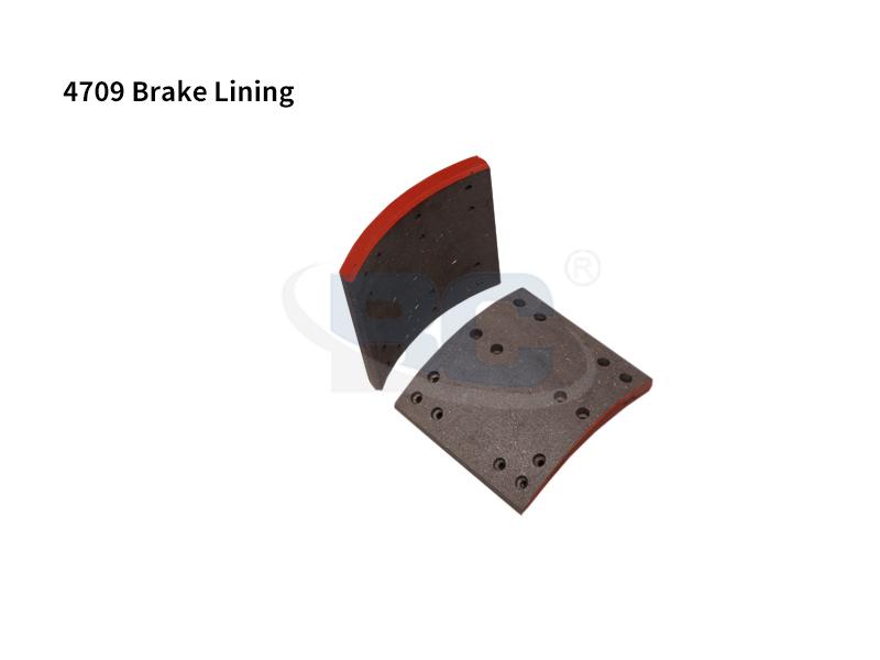 4709 Brake Lining
