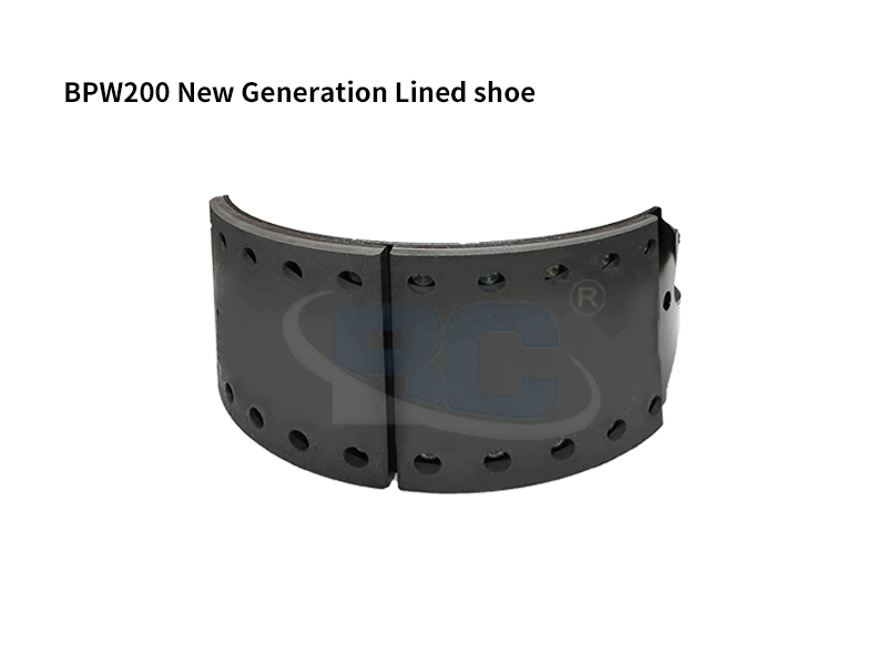 Brake Lining and Brake Shoes - How Are They Different