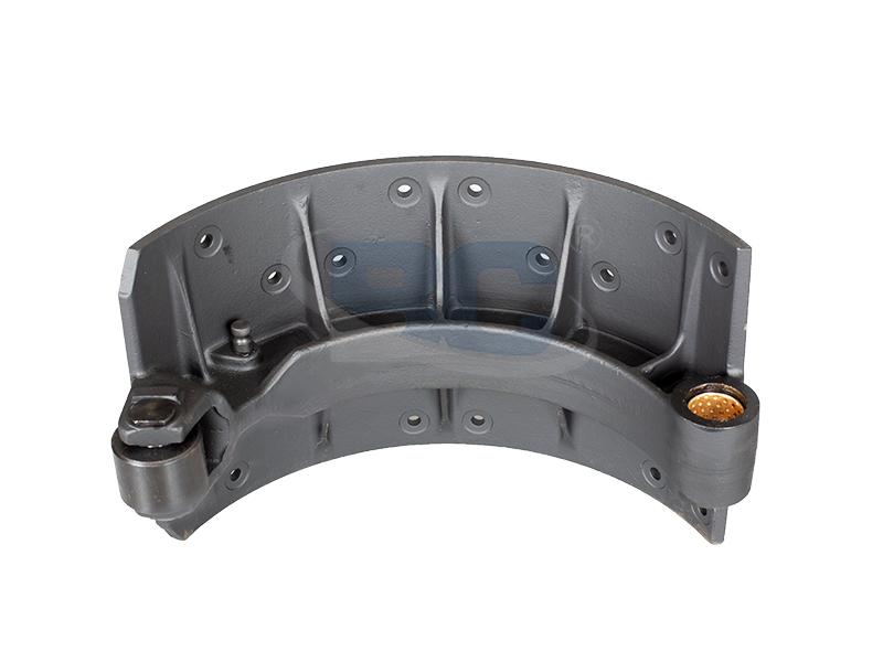 4657 Casted Brake Shoe