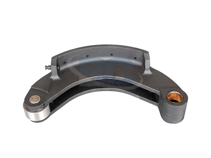 1104542 Casted Brake Shoe