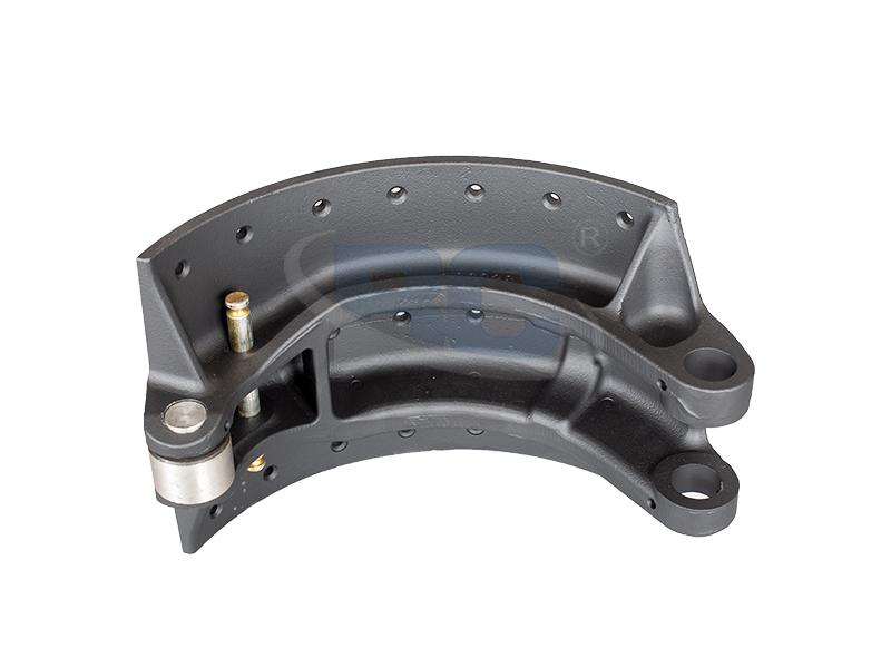 VL230 Casted Brake Shoe